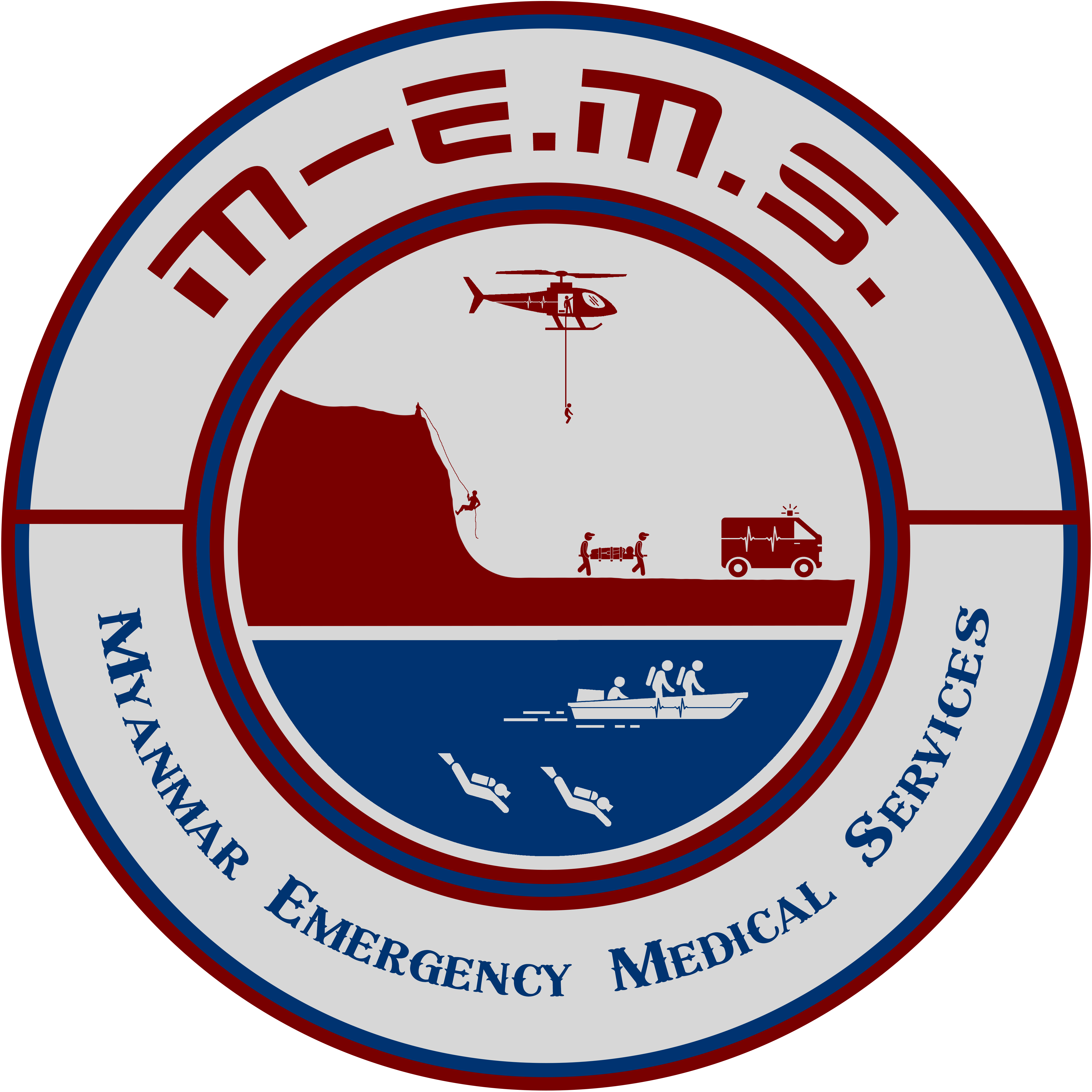Employment Partners | South East Asia Prehospital ...